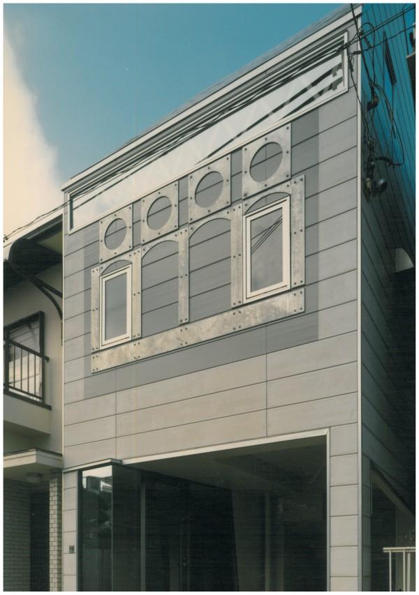 ナカタニ建設